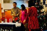WNI di Swedia sambut Natal hingga pesta rakyat