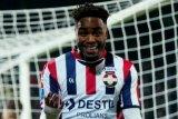Willem II kandaskan Rotterdam dan naik ke posisi empat