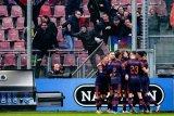 RKC Waalwijk kandaskan Utrecht 1-0