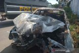 Polisi tangkap buronan  kasus perampokan