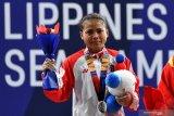 PABBSI: lifter Lisa Setiawati pejuang tangguh