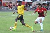 Real Madrid CF U-18 menang tipis 5-4 atas Indonesia All Stars