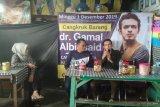 Gamal Albinsaid, mantan Jubir Prabowo-Sandi akan maju Pilkada Surabaya jalur parpol