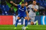Getafe pecundangi Levante 4-0
