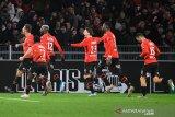 Rennes tundukkan Saint-Etienne 2-1
