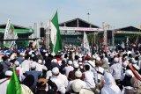 Amanat perjuangan Habib Rizieq dalam Reuni 212