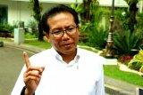 Jubir Presiden: Tak ada reshuffle kabinet