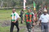 TNI dan Polri tembak mati dua anggota KKB di Papua