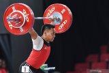 Eko Yuli Irawan tidak khawatir berat badan naik usai Lebaran