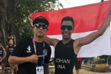Jauhari Johan raih emas duathlon SEA Games