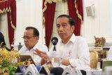 Jokowi tegaskan tidak ikut campur dalam munas Partai Golkar