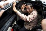 Menkopolhukam Mahfud MD isyaratkan peluang terbitnya Perppu KPK masih terbuka