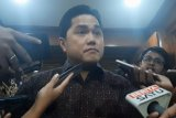 Terkait Garuda, Menteri BUMN tunggu keputusan bea cukai