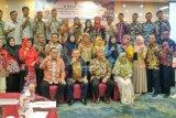 Tingkatkan Kemampuan, Pengelola dan Pengajar BPSDM Ikuti Pelatihan