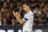 AC Milan dulu jual Ibrahimovic demi keseimbangan keuangan klub