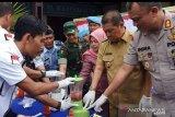 Polres Inhil tangkap 22 tersangka narkoba