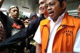 KPK kecewa MA ringankan hukuman Idrus Marham