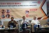 Kekayaan hayati Indonesia adalah aset pembangunan