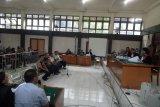 Kadis PUPR benarkan  suap dibagi ke 25 anggota DPRD Muara Enim