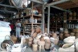 Perajin Kulon Progo ekspor produk serat alam ke AS