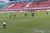 PSS Sleman hajar  Badak Lampung 5-1