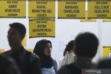 Menaker: Pandemi COVID-19 berdampak pada 29 juta penduduk usia kerja