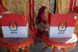 Tak ada parpol di Solok Selatan yang bisa mengusung sendiri calon kepala daerah