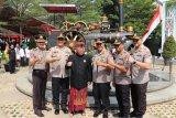 Kapolda Lampung dapat penghargaan atas pembebasan lahan JTTS