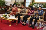 Presiden Jokowi minta Kowani tangkal berita bohong