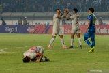 Kapten Persela menilai Liga 1 dipusatkan di Jawa beri keuntungan transportasi