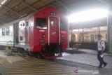 Akhir tahun Stasiun Solobalapan tambah rangkaian KA