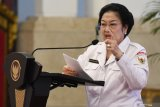 Megawati sampaikan alasan kenapa bisa sobatan dengan Prabowo Subianto