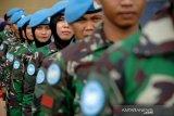 Pengiriman pasukan perdamaian PBB ke Lebanon