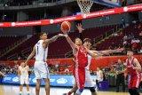 Timnas Basket putra Indonesia taklukkan Kamboja 100-71