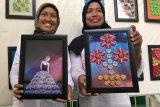 Bank sampah Yogyakarta sulap sampah anorganik menjadi barang seni