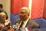 Gubernur Sultra berharap Polairud edukasi warga pesisir