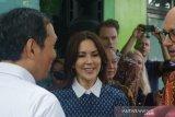 Putri Mahkota Denmark tinjau Puskesmas Tegalrejo Yogyakarta