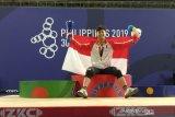 Olimpiade Tokyo - Rahmat Erwin Abdullah tak berpeluang raih medali kelas 73kg