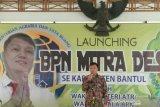 Wakil Menteri Agrarialuncurkan BPN Mitra Desa di Bantul