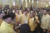 Secara aklamasi Airlangga Hartarto ditetapkan sebagai Ketua Umum Golkar 2019-2024