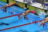 Siman raih emas perdana renang SEA Games 2019