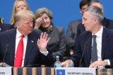 NATO tunda pelatihan keamanan Irak pasca pembunuhan Soleimani