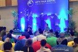 Menlu Retno tekankan peran anak muda dalam demokrasi inklusif
