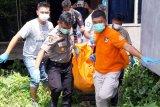 Seorang ASN Barito Selatan ditemukan tewas membusuk di rumahnya sendiri