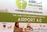 KPBU pengelola Bandara Komodo rampung akhir tahun