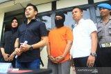 Polresta Mataram menangkap penjual sabu di kawasan kuliner