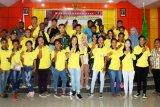 Dandim Biak Numfor ajak mahasiswa IISIP Yapis cintai nilai kebangsaan