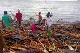 Topan Phanfone kacaukan momen perayaan Natal di Filipina
