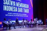 Digitalisasi solusi aksesibilitas Indonesia timur