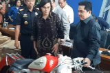 Anggota Komisi VI DPR mengapresiasi Erick Thohir bersih-bersih BUMN